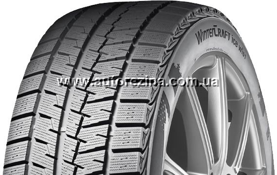 Kumho WinterCraft Ice WI-61 225/55 R17
