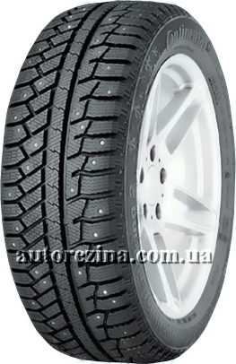 Continental Conti Winter Viking 2 шип 205/65 R15 94T зимняя