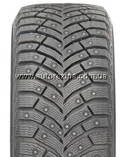 Michelin X-Ice North 4 255/45 R18