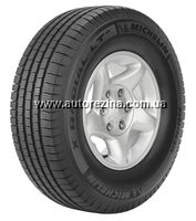 Michelin X-Radial LT2 245/75 R16
