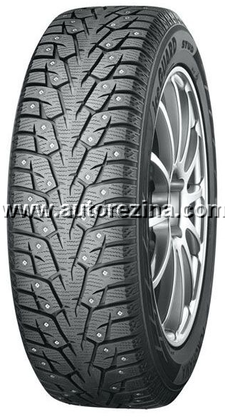 Yokohama Ice Guard IG55 275/50 R22 111T зимняя
