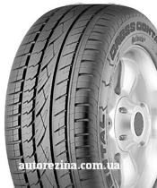 Continental ContiCrossContact UHP 265/50 R19 110Y летняя