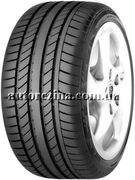 Continental ContiSportContact 205/55 R16 91H летняя