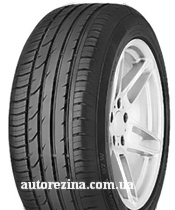 Continental Premium Contact 2 195/55 R15 85H летняя