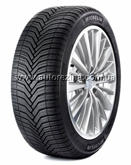 Michelin CrossClimate 195/65 R15 95V всесезонная