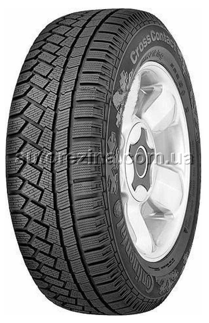 Continental Cross Contact Viking 265/65 R17 116Q зимняя