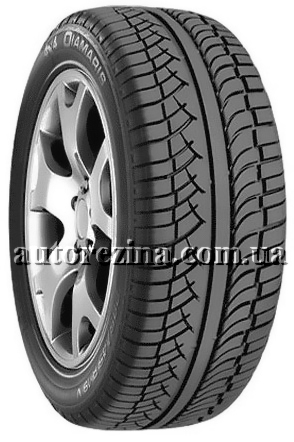 Michelin Diamaris 255/50 R20 109V летняя