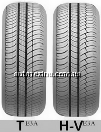 Michelin Energy E3A 185/60 R15 88H летняя