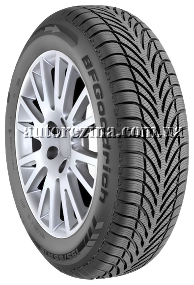 BFGoodrich G-Force Winter 225/50 R17 98H зимняя