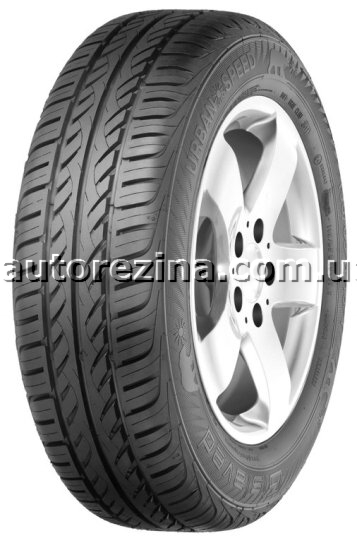 Gislaved URBAN SPEED 175/65 R14 82T летняя