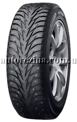 Yokohama Ice Guard IG35 шип 225/65 R17 102T зимняя