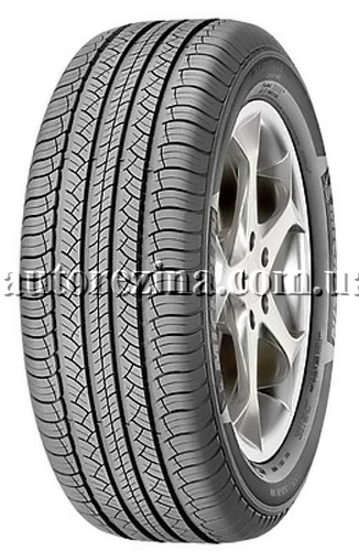 Michelin Latitude Tour HP 285/60 R18 114V летняя