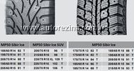 Matador MP-50 Sibir Ice 185/60 R14