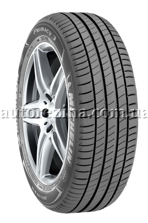 Michelin Primacy 3 225/55 R17 101W летняя