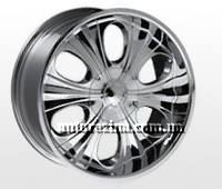Mi-tech MK-14 CHROME