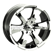 Mi-tech MK-18 CHROME