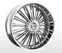 Mitech MK-F34 Forget Chrome