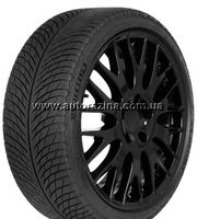 Michelin Pilot Alpin 5 255/50 R19