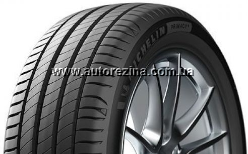 Michelin Primacy 4 215/55 R16 93V летняя