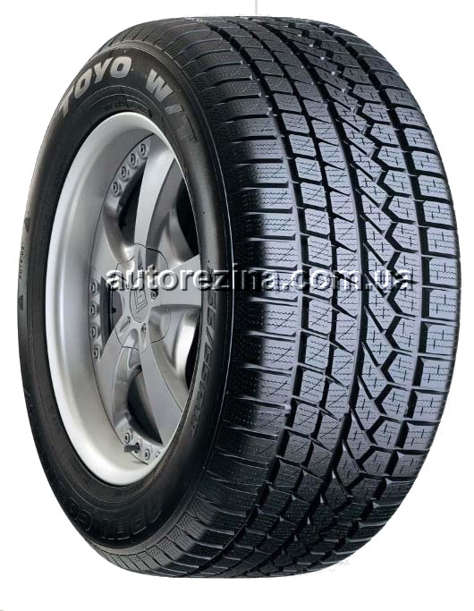 Toyo Open Country W-T 235/65 R17 104H зимняя
