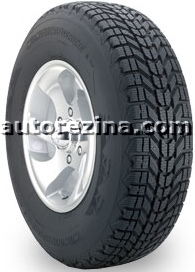 Firestone Winterforce под шип 205/55 R16 91S зимняя